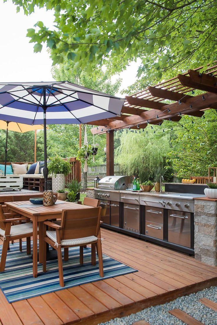 best 25 modular outdoor kitchens ideas that you will like on outdoor kitchen design diy on outdoor kitchen on deck id=47266