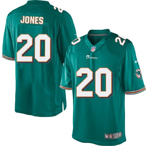 Reshad Jones NFL Jerseys