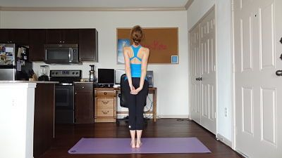 Warrior Yoga Workout  #yoga #poweryoga #strivehere #fitness #exercise