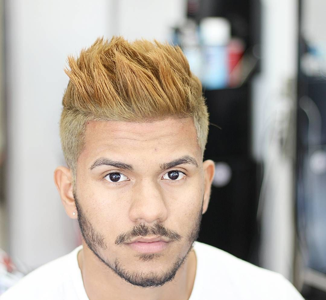 men attractive hairstyles for round faces select the best type of