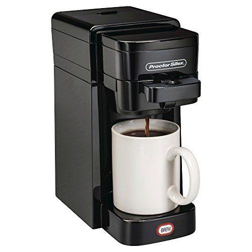 Proctor Silex Keurig Combination Coffee Maker Proctor Silex Single