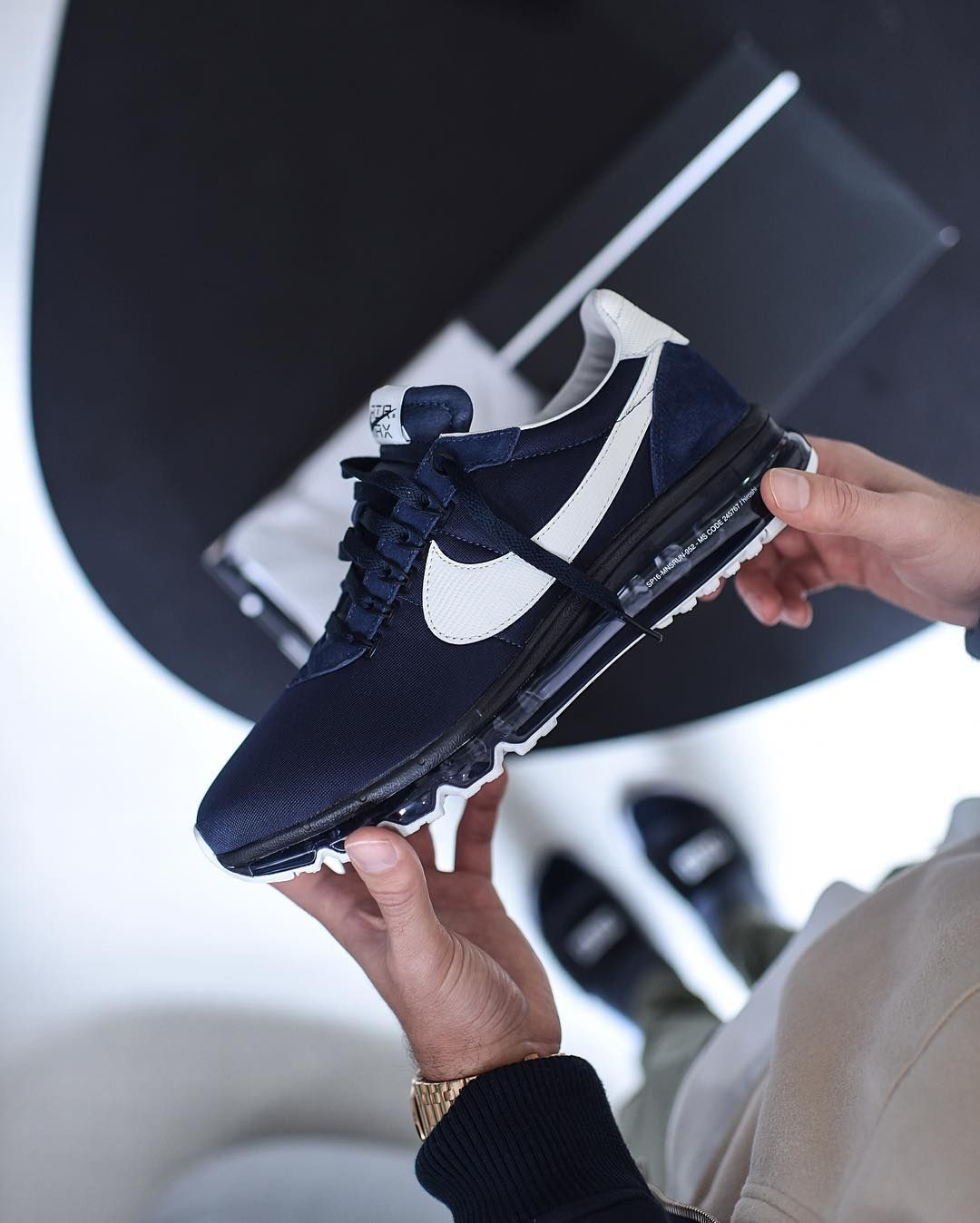 this airmax day were excited to launch the air max ld zero h