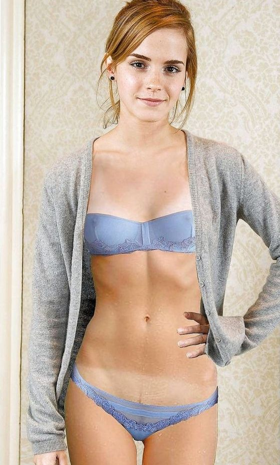 10ae564454 Emma Watson and her hot little body!