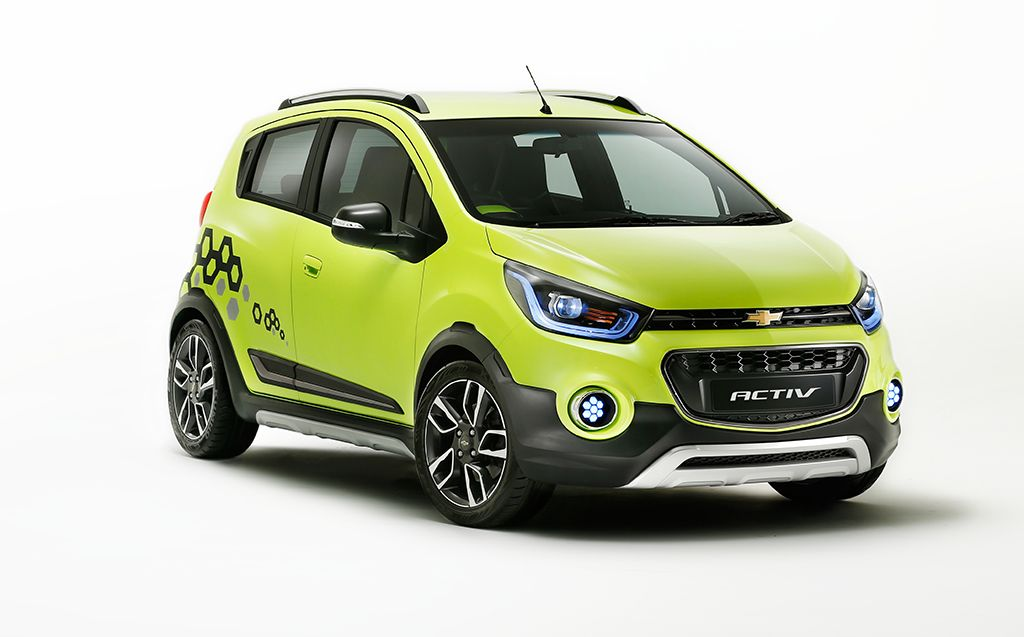 New Chevrolet Beat Upcoming Cars Chevrolet 2017 Bmw 3 Series