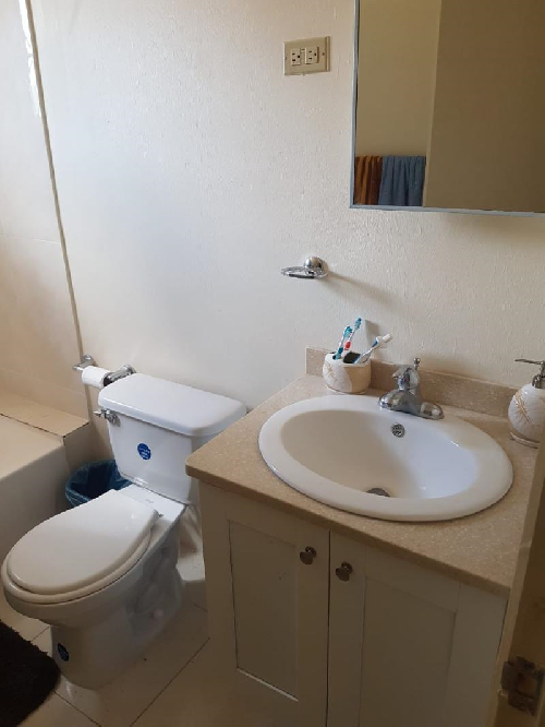Modern 1 Bedroom Apartment Nightly Rate For Rent In Oxford Manor Apartments Heart Of New Kingston Kingston St Andrew 2 Bedroom For Rent Renting A House Rent