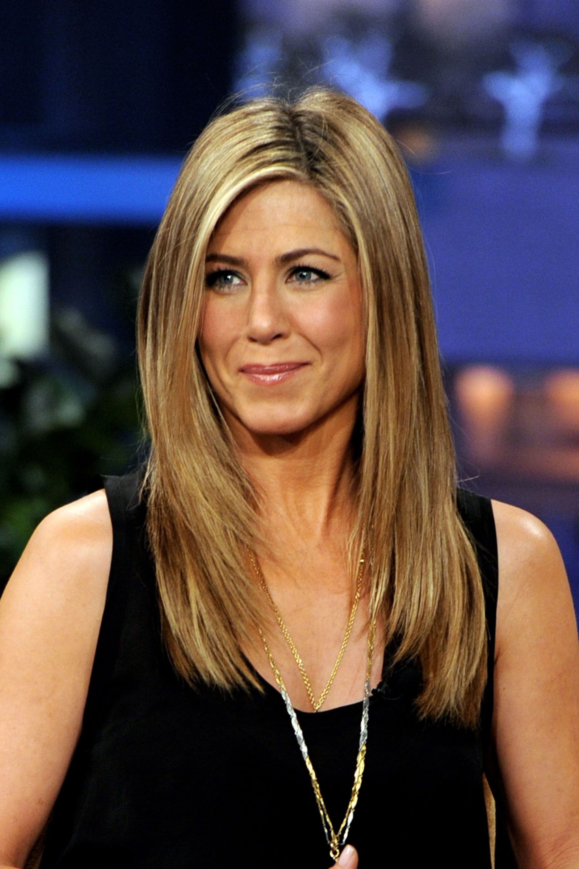 Gasp! Jennifer Aniston Finally Does Something Different ...