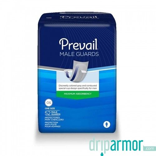 Prevail Pv8121 Prevail Male Guard 13 Long Health Beauty