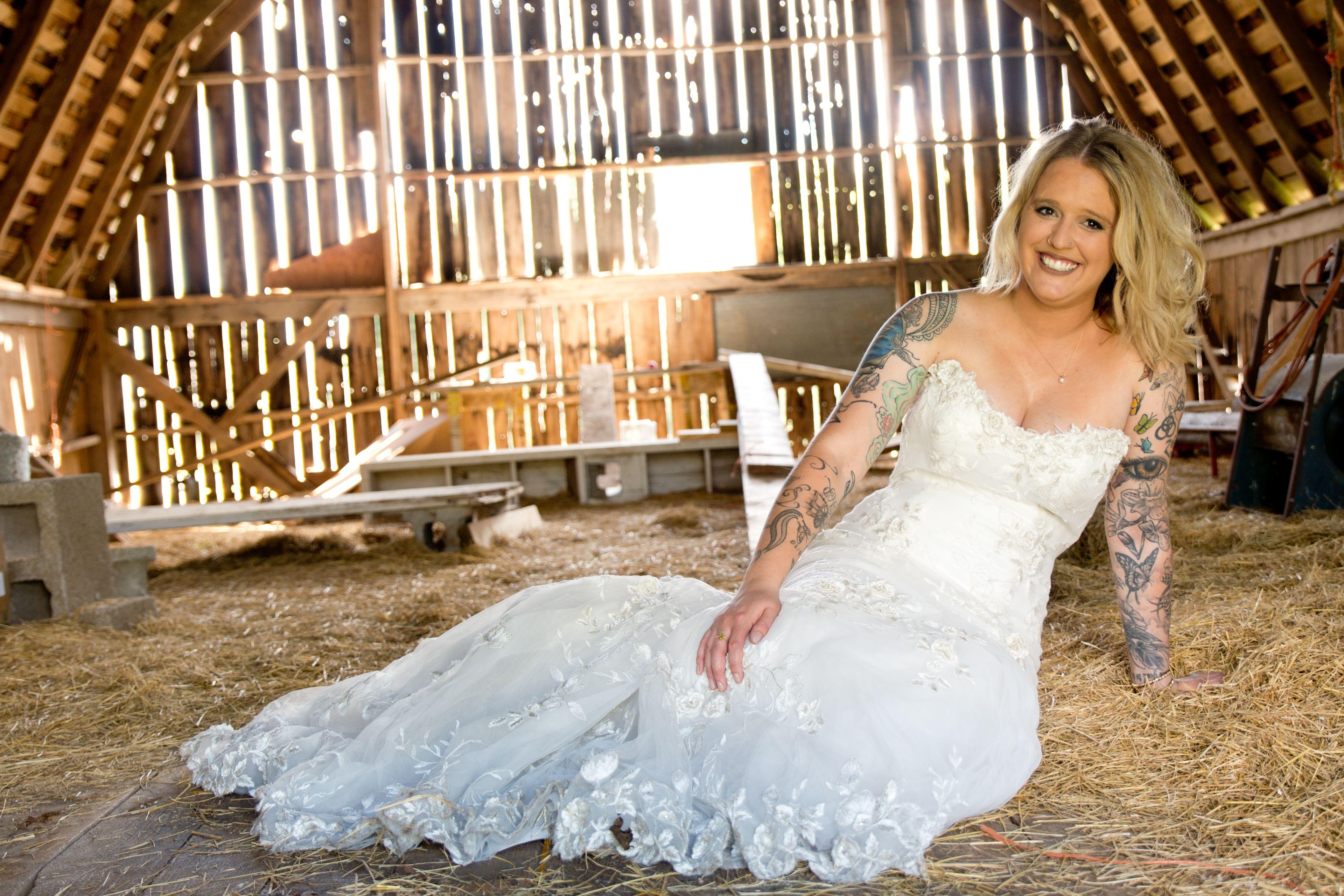Wedding dresses springfield mo  First anniversary gift ideas  Gambleus Photography Springfield MO