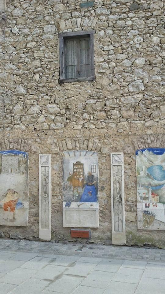 Cibiana di Cadore Belluno Dolomiti Veneto Italia by Michele Bernardi