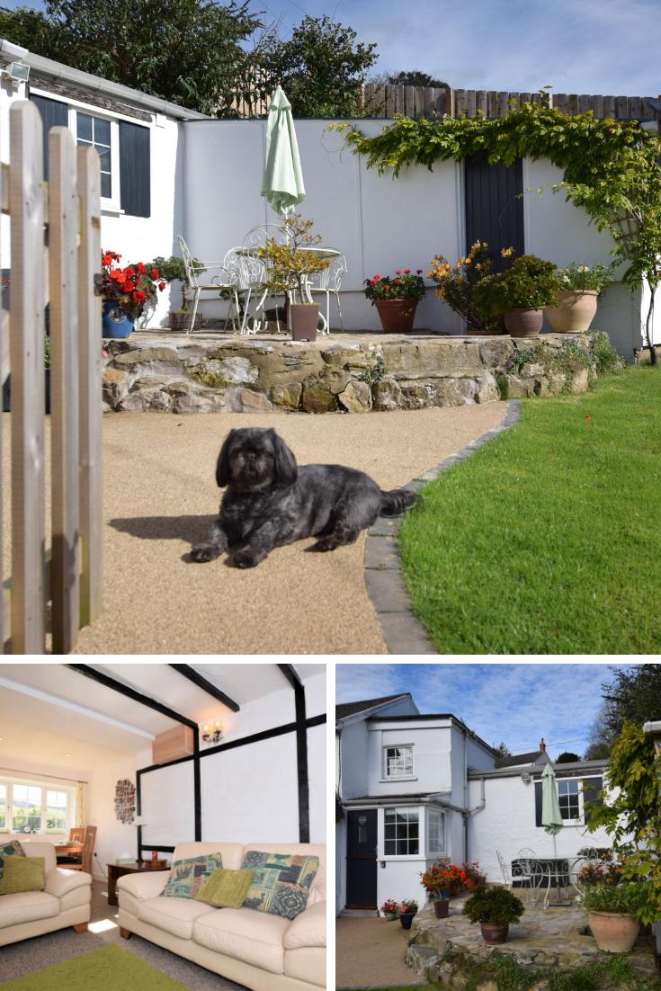 Rubydene North Devon Devon Cottages Dog Friendly Holiday Cottages Great View