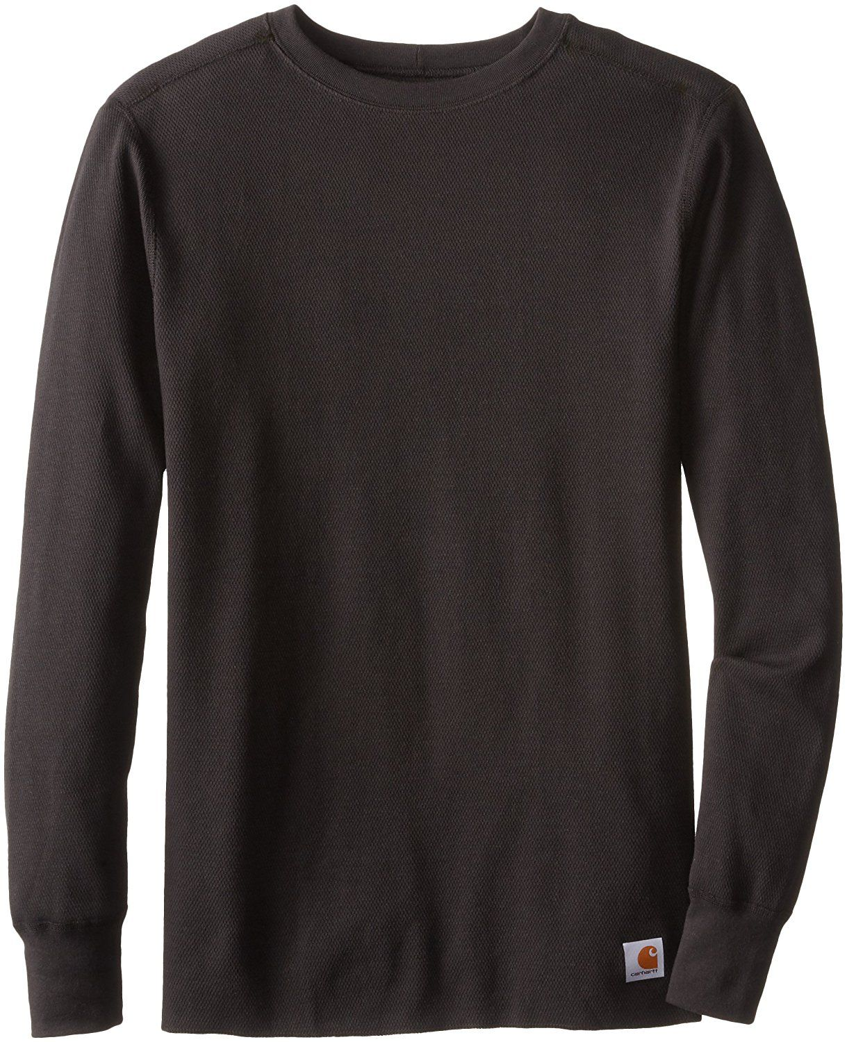 Carhartt Mens Base Force Midweight Classic Thermal Base Layer Long Sleeve Shirt Base Layer Top