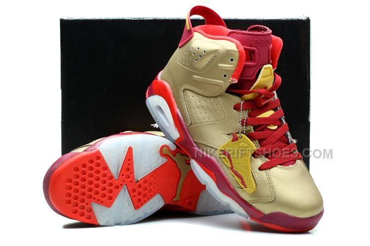 40b3320c571c7d Metallic Gold · Chilling · Cheap Air · Red Team ·  http   www.nikeriftshoes.com cheap-air-jordan-