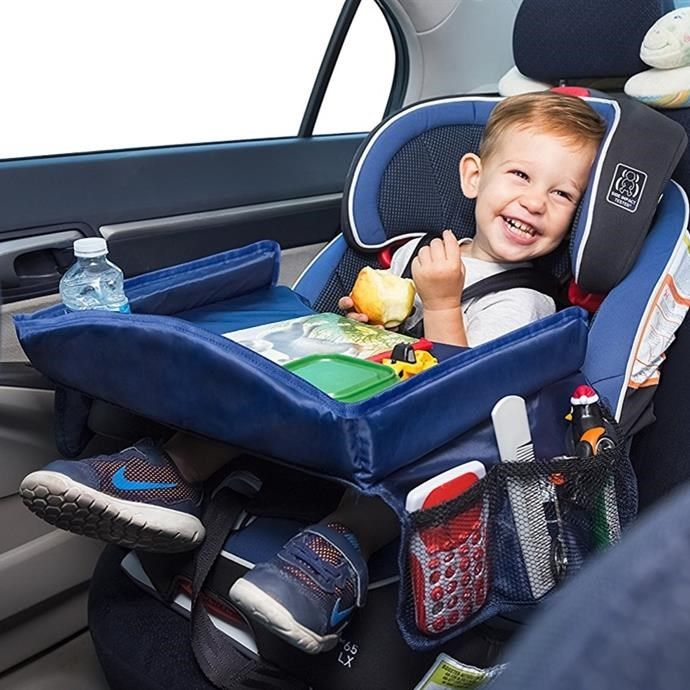 Kids Activity Tray For Carseats