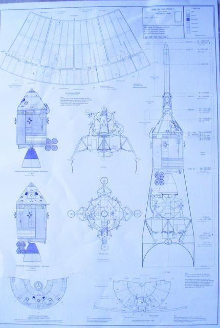 Apollo lunar module command modeule service module blueprint apollo lunar module command modeule service module blueprint malvernweather Gallery