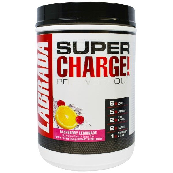 burn fat charge labrada review)