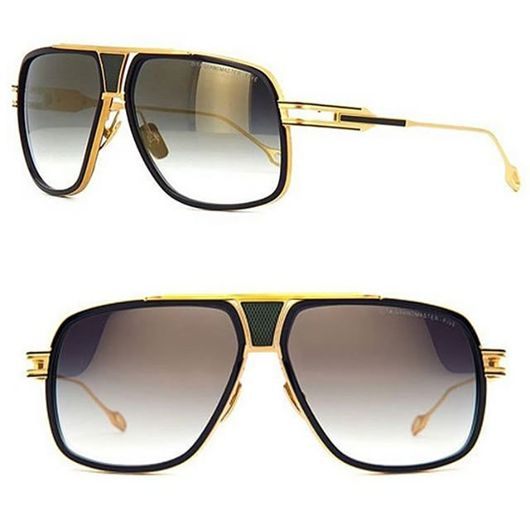 9e0f78a958f Dita grandmaster five(2077) men fashion sunglasses
