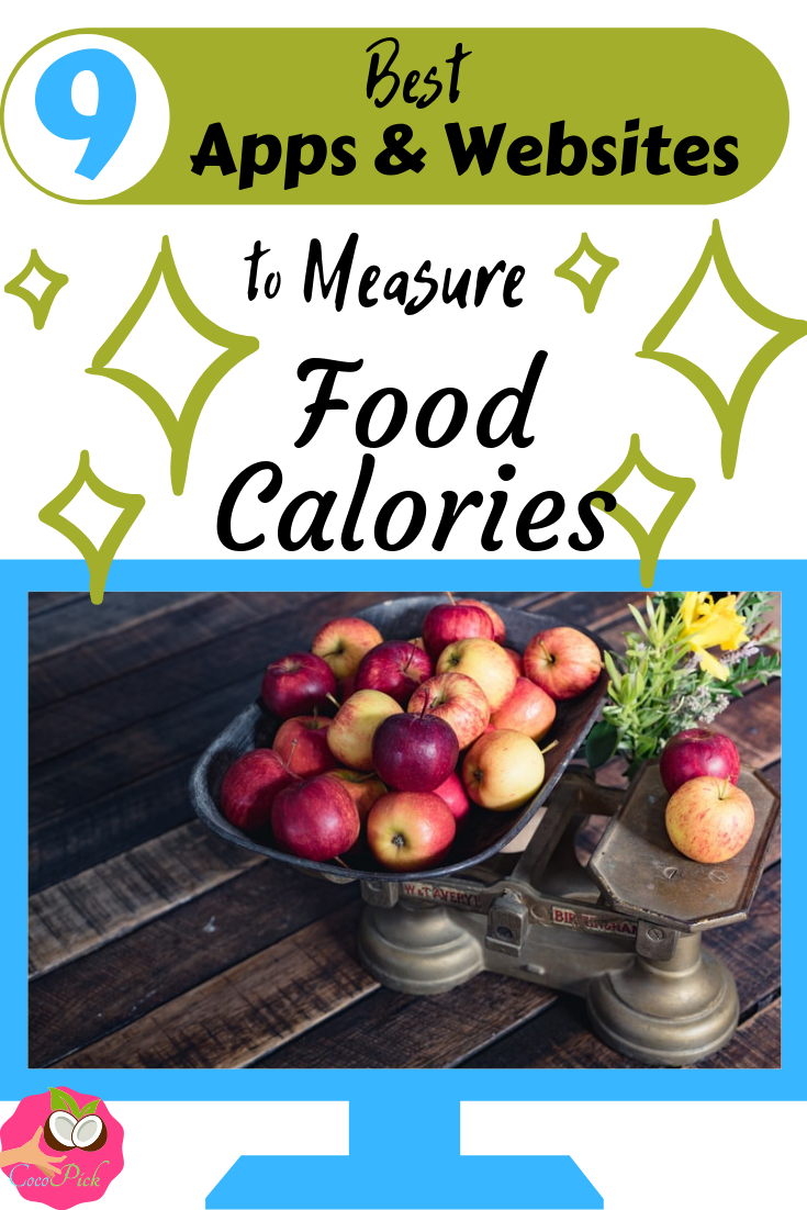 Top 9 Best Food Calorie Calculators Apps and Websites in