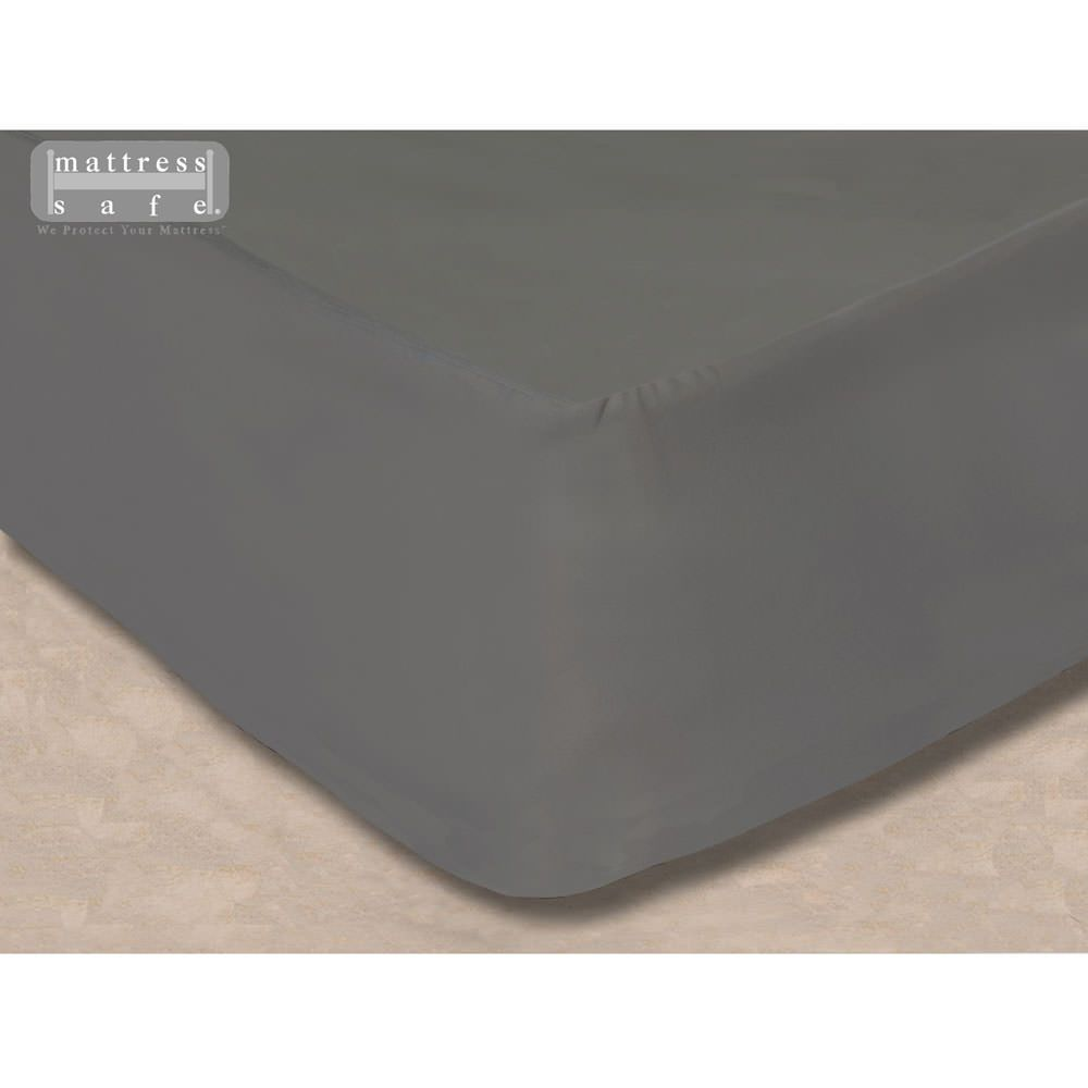 The Essential Camper's Sheet by Mattress Safe combines the ...