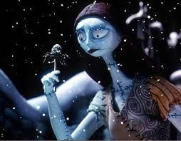 the nightmare before christmas the most beautiful scene in the whole film