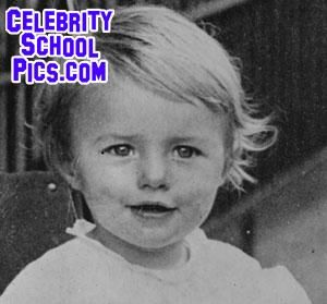 Barbara Stanwyck (Actress) - Celebrity School Pics