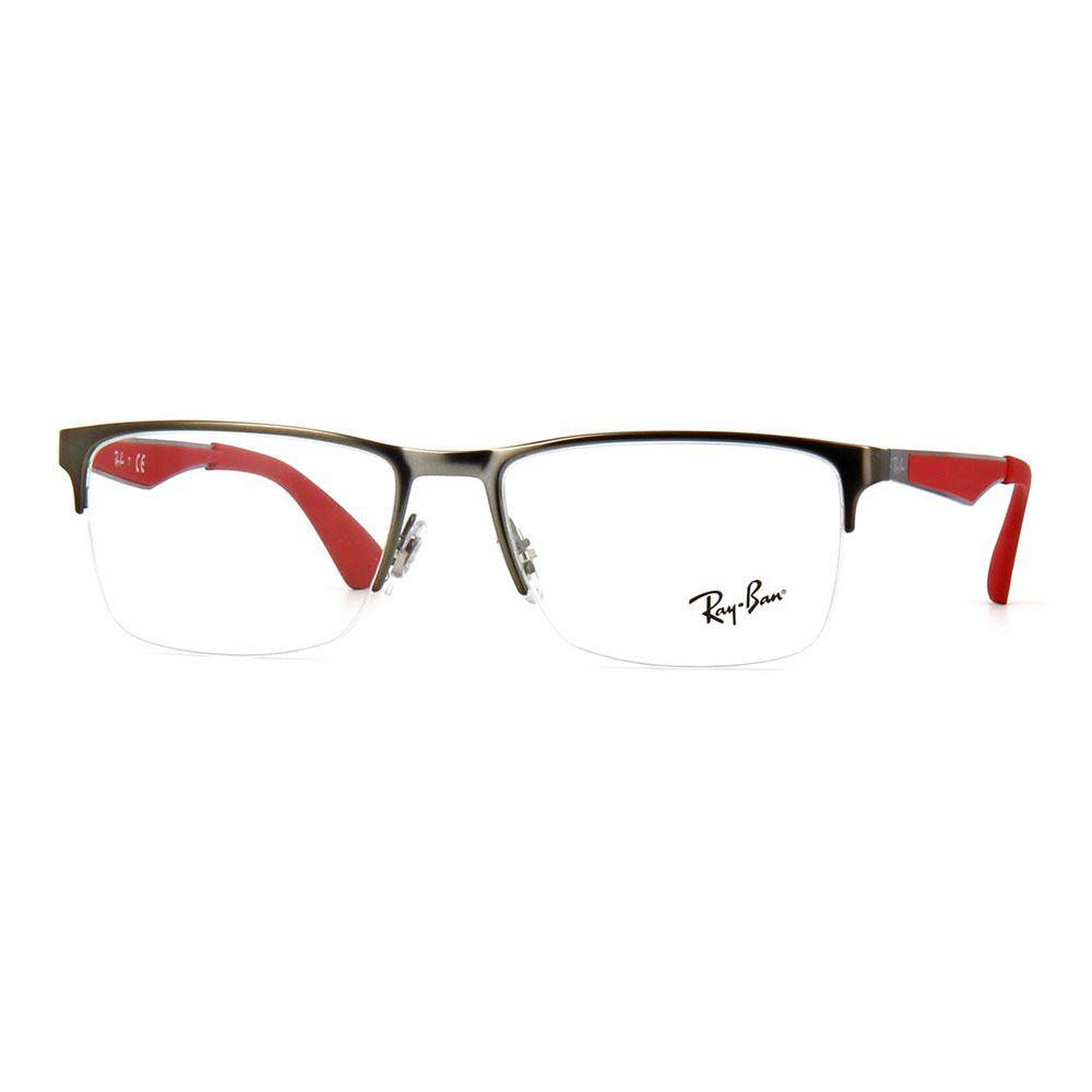 occhiali per la vista ray ban