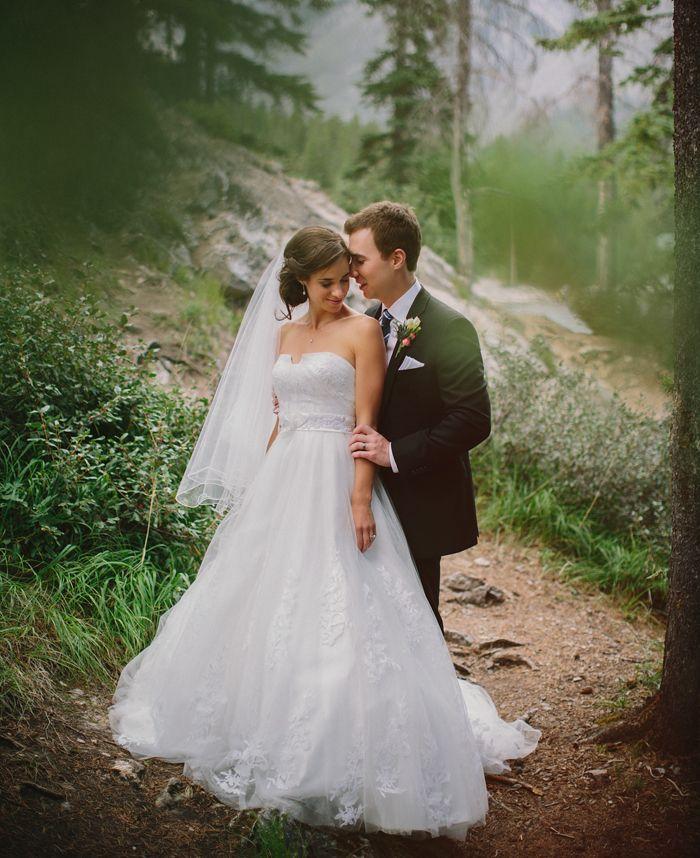 Outdoor Wedding Ceremony Calgary: Calgary, Photographer, Banff, Alberta, Canada, Fairmont