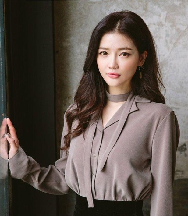 Sung Kyung 서성경