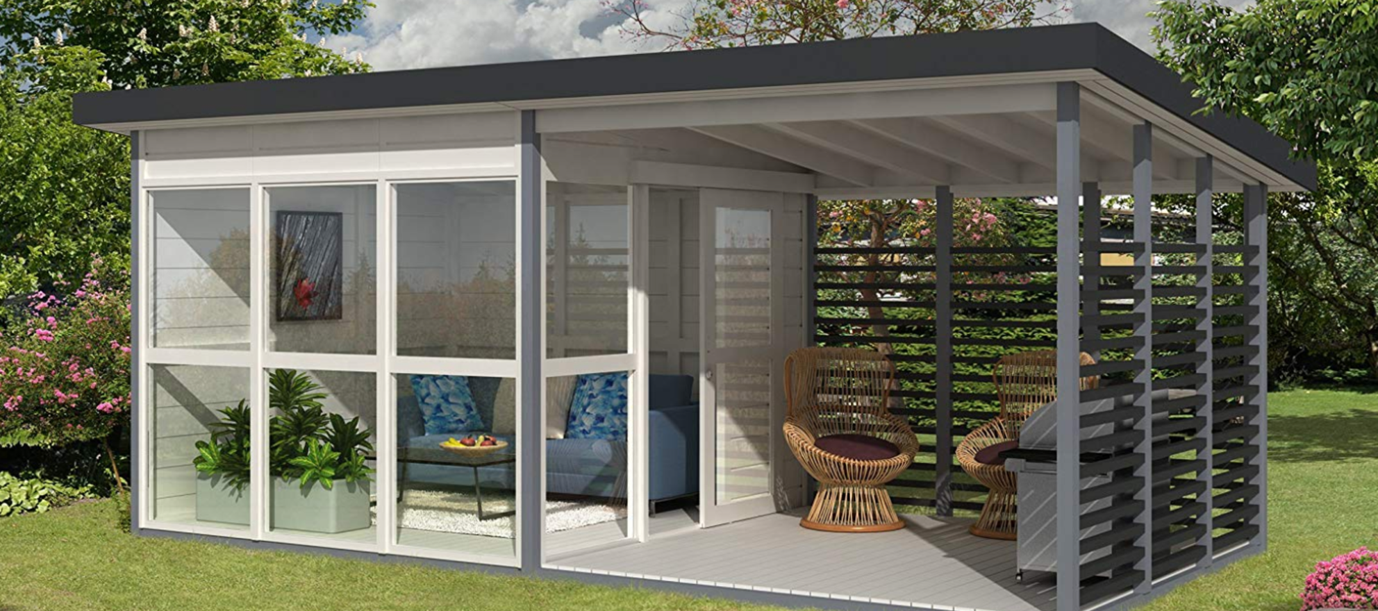 Amazon's $7K, DIY tiny home goes viral, sells out ...