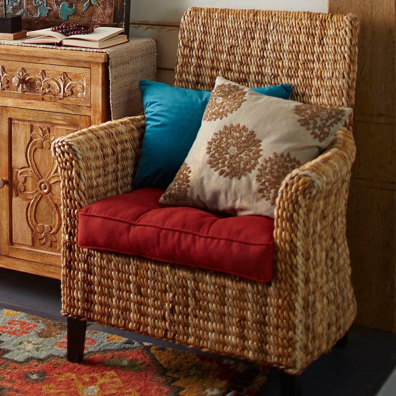 pier 1 chair cushions chair