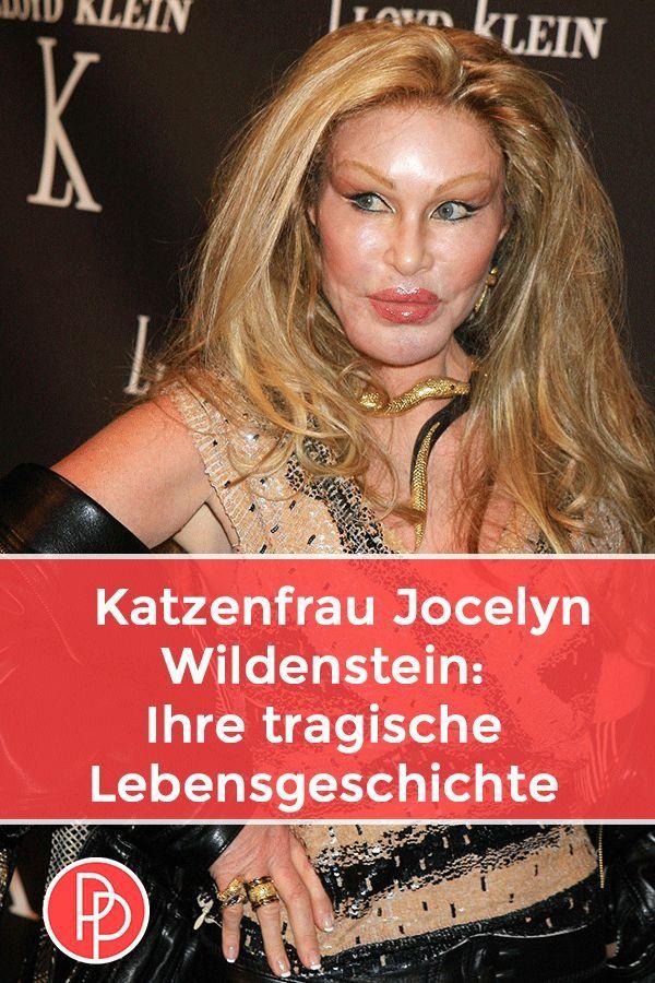 Jocelyn Wildenstein Heute