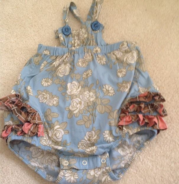 Check out this listing on Kidizen: Matilda Jane baby Bubble  via @kidizen #shopkidizen