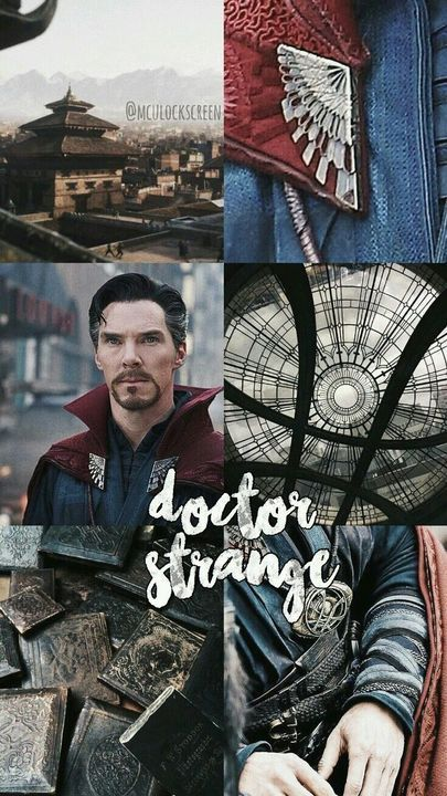 Doctor Strange Poster: 30+ Printable Posters(Free Download)