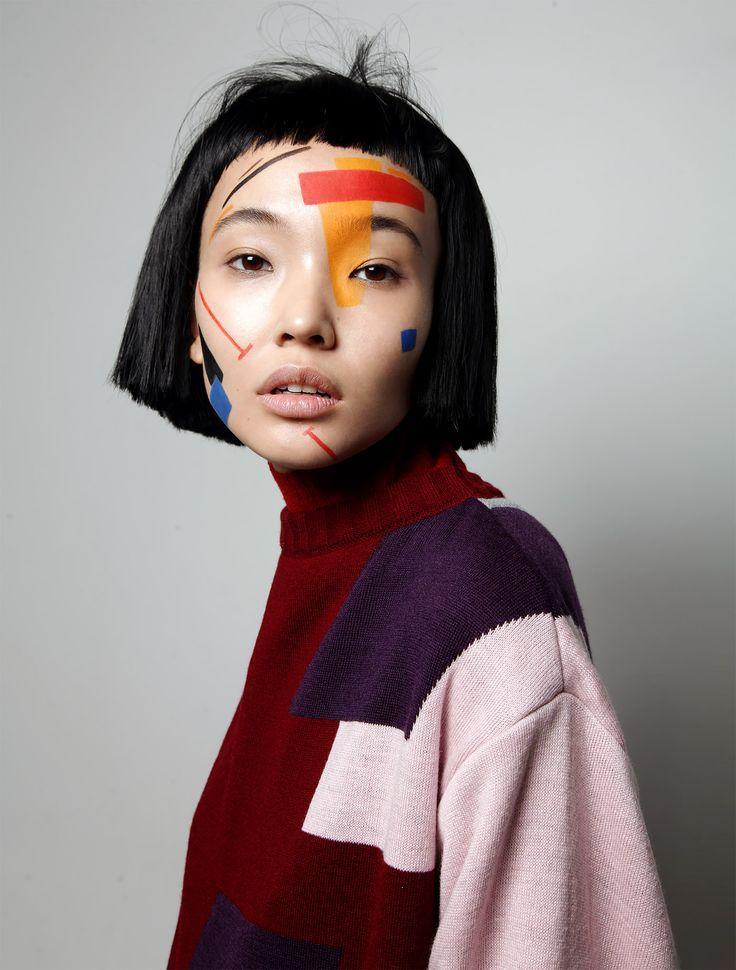 Canvas: Fashion Photography by Alexandra Leroy & Tali Rutman - Fashion for Woman