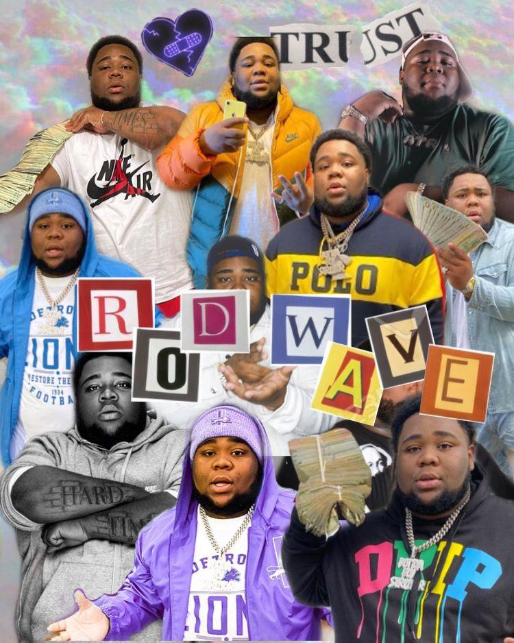 Pray 4 love #rodwave 🖤 #freetoedit | Waves wallpaper ...