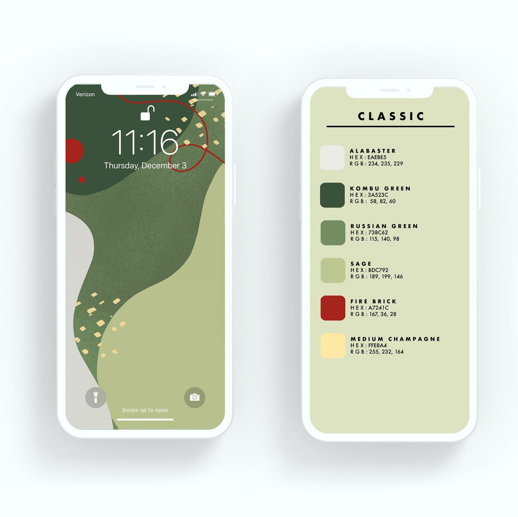 IOS 21 Themes Aesthetic Christmas iPhone Wallpaper   Etsy in 21 ...
