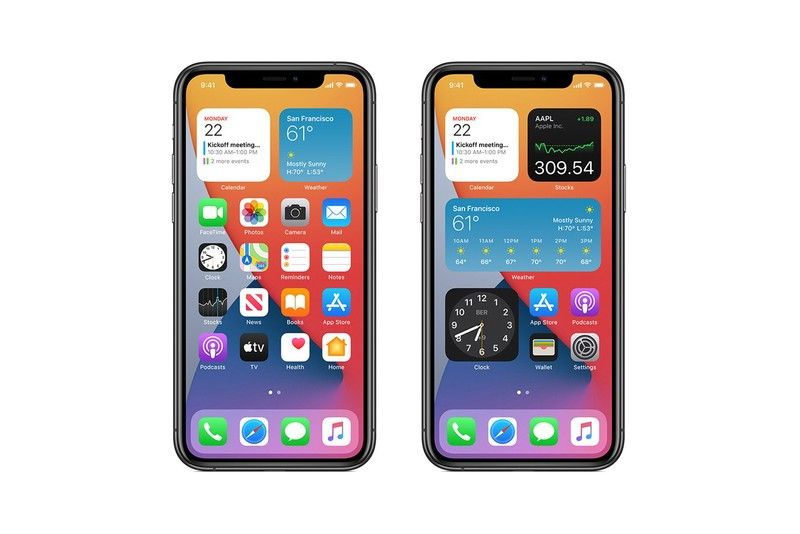 Apple Ios 14 Here S How To Install The Public Beta Now In 2020 Apple Ios Iphone Organization Homescreen Iphone