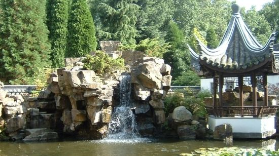 Nice Botanischer Garten Mehr http coolibri de staedte