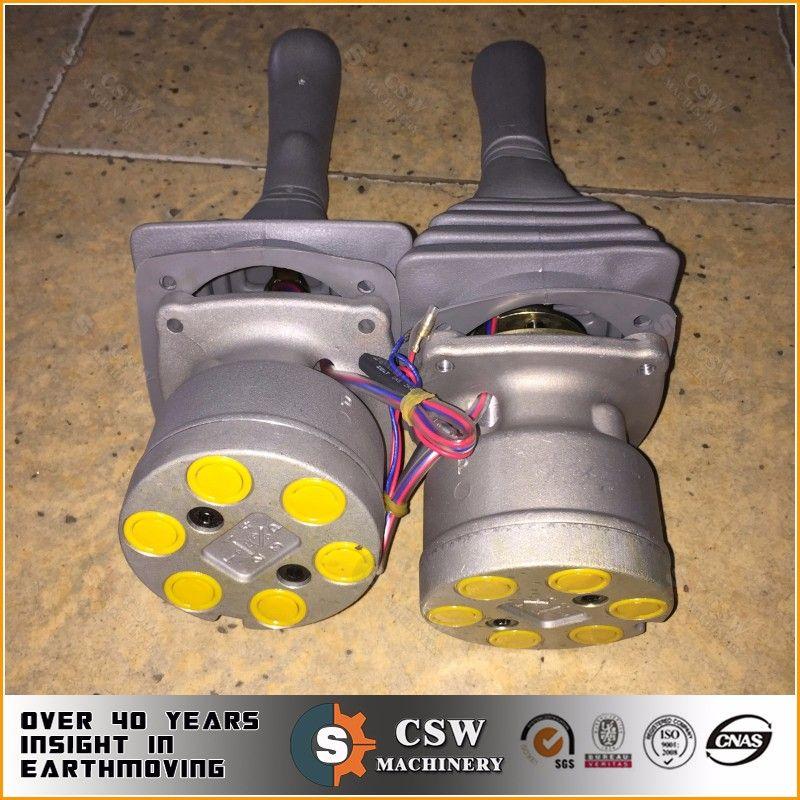 Excavator joystick controller assy universal type suit