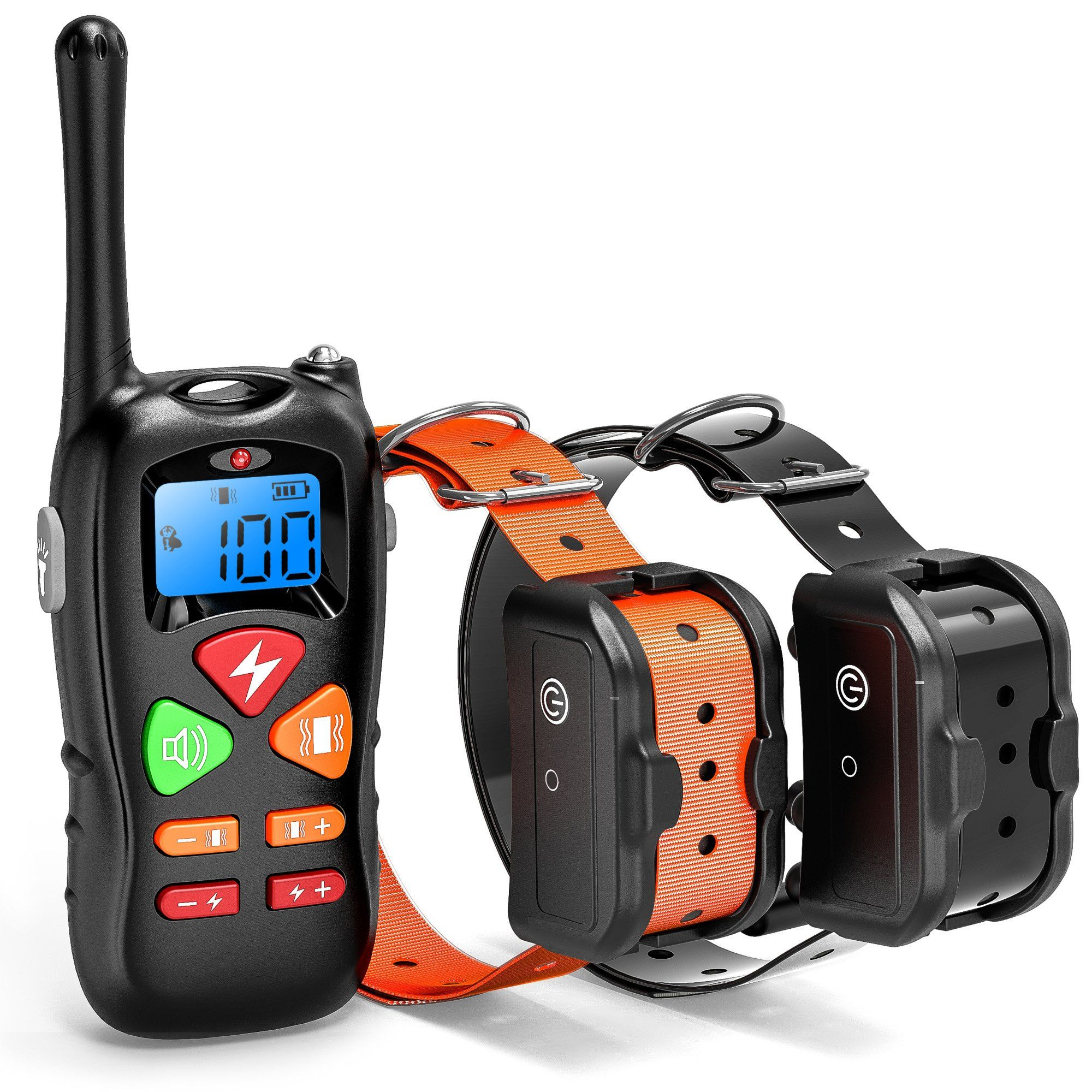BEST DOG TRAINING COLLAR IN 2021 REVIEW   Training collar