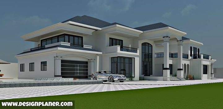 12345408 1194137907280716 8880792568956898764 N Jpg 720 351 House Design Duplex House Design House Plan Gallery