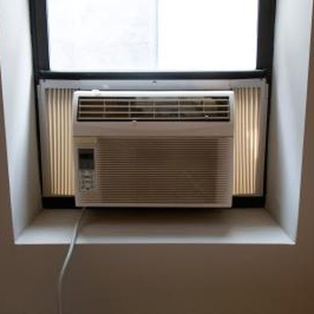 How To Clean Mold From A Window Air Conditioner