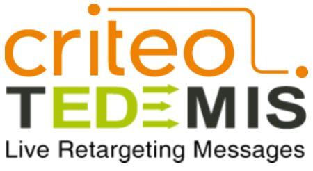 Criteo hat die Übernahme von Tedemis, einem Retargeting- und Email-Targeting-Spezialisten verkündet. Criteo baut damit seine Multi-Channel-Lösung aus.