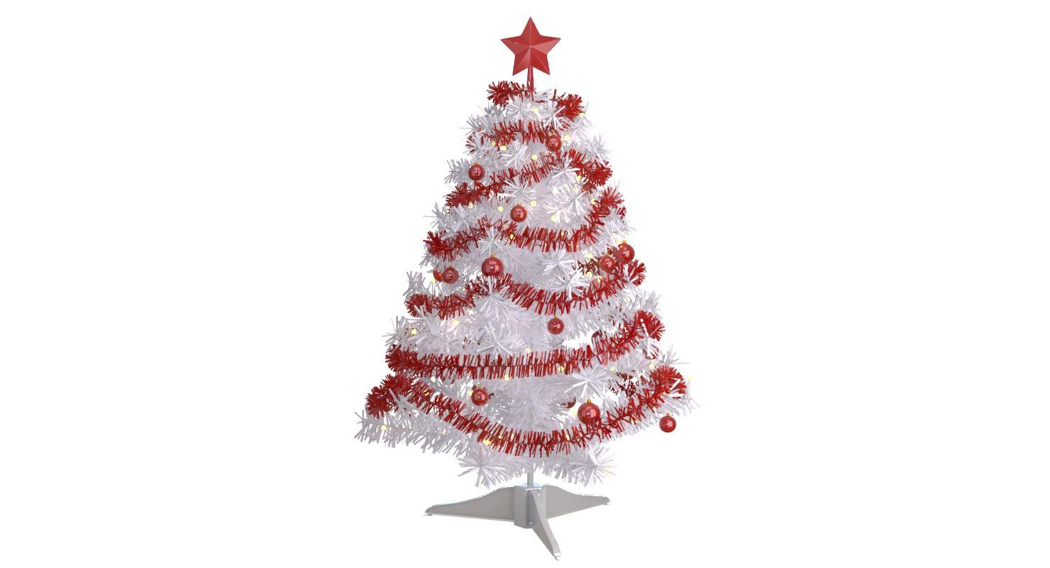 Artificial Christmas Tree Artificial Christmas Tree Christmas Tree 3d Model Christmas Tree