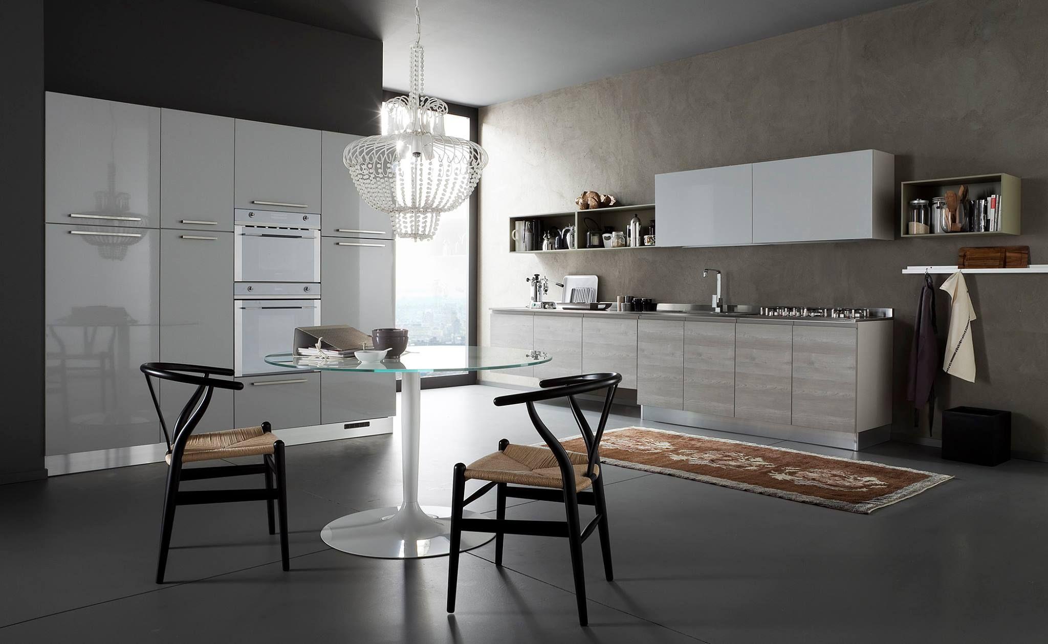 Meka arredamenti | Cucine Moderne di Arredamento | Cucine ...