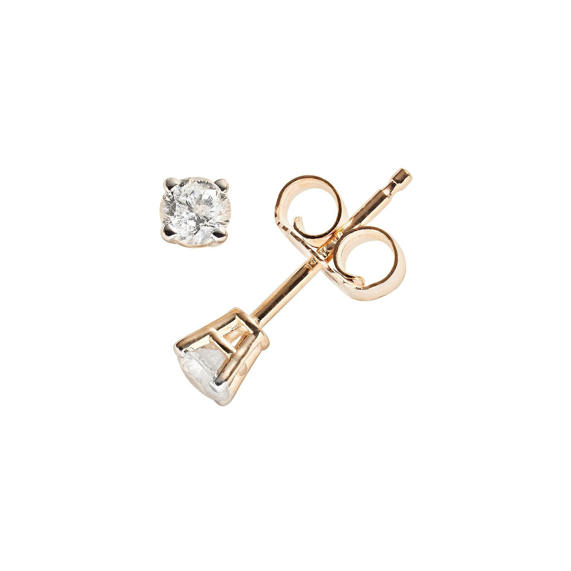 earring studs earrings aces solitaire jewels ja stud products