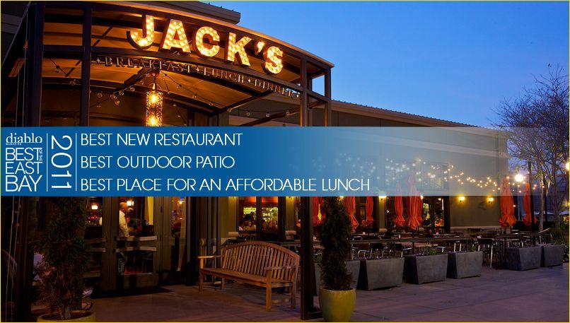 Jacks cuisine americana 60 crescent dr suite a pleasant