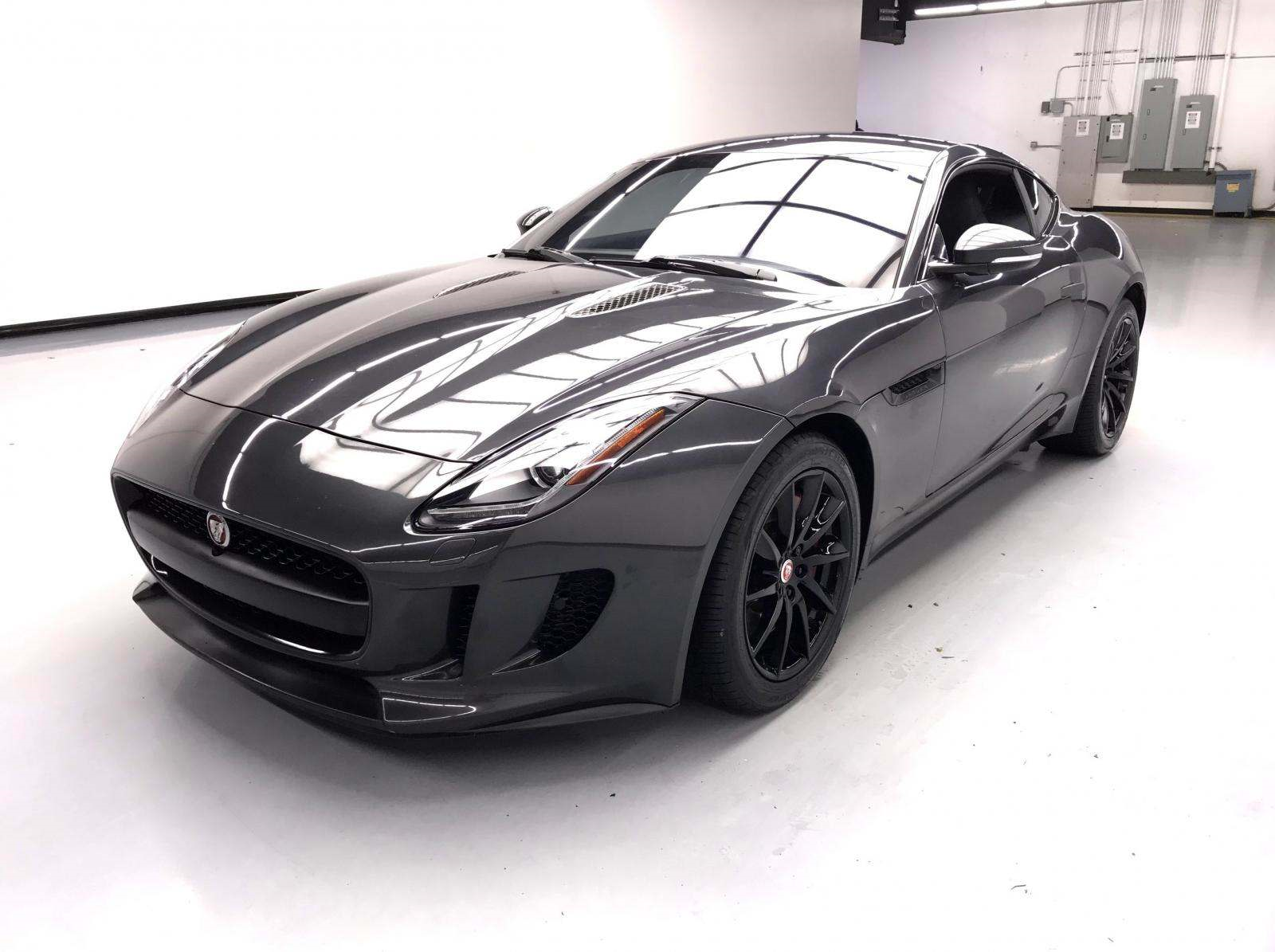 2017 Jaguar F-Type $38980.00 for sale in Stafford, TX ...