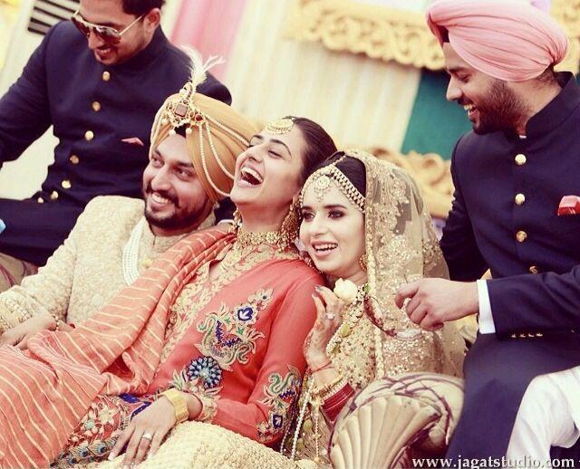 Punjabi Wedding Royal Look Indian Wedding Couple Desi Wedding Wedding Couples