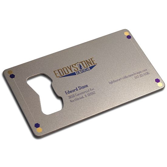 Titanium business card that doubles as a bottle opener for wallet titanium business card that doubles as a bottle opener for wallet colourmoves
