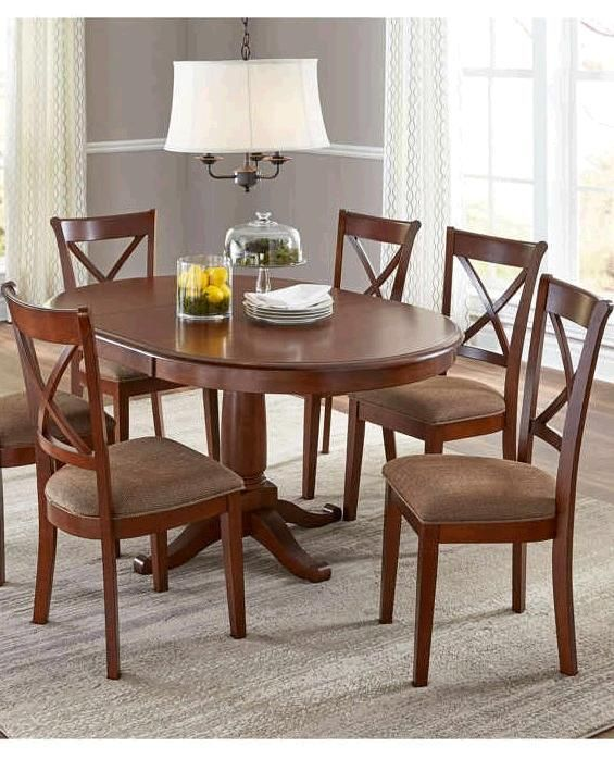 Costco Roslyn 5 Piece Counter Height Dining Set Dining Room